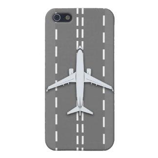飛行機のヴィンテージFR-13のiphone 5cのマット iPhone SE/5/5sケース