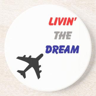 飛行機の惰走の夢 コースター