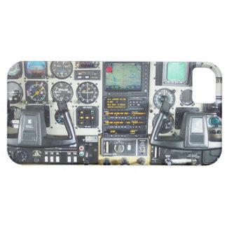 飛行機の操縦室 iPhone 5 ベアリーゼアケース
