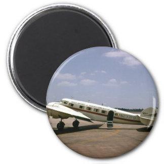 飛行機の磁石 マグネット