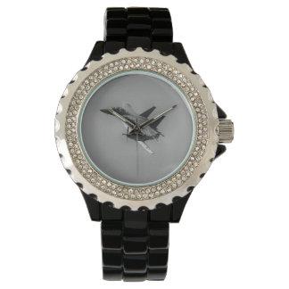飛行機の腕時計 腕時計
