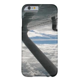 飛行機のiPhone6ケースカバー iPhone 6 ベアリーゼアケース
