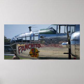 飛行機 ポスター