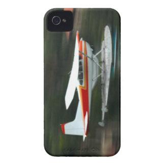 飛行機|動き|写真 iPhone 4 Case-Mate ケース