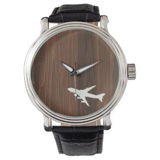 飛行機 腕時計