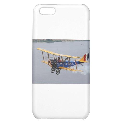 飛行機|飛行|に|水 iPhone 5C CASE