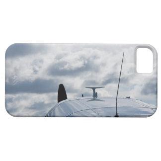 飛行機 Case-Mate iPhone 5 ケース