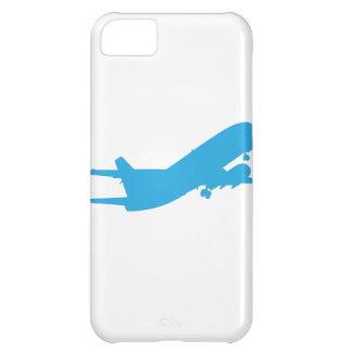 飛行機 iPhone5Cケース