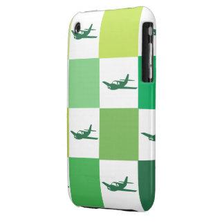 飛行機|iphone|カバー Case-Mate iPhone 3 ケース