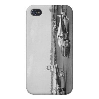 飛行機 iPhone 4 カバー