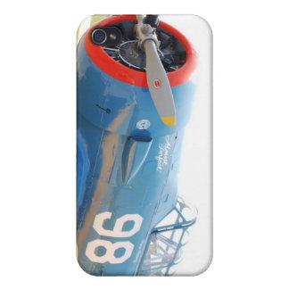 飛行機 iPhone 4 COVER