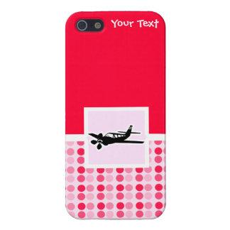 飛行機 iPhone 5 CASE