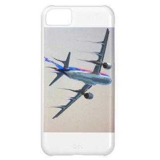 飛行機|iPhone|場合 iPhone5Cケース