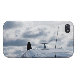 飛行機 iPhone 4 ケース