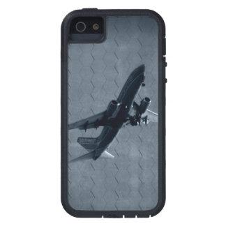 飛行機 iPhone 5 カバー