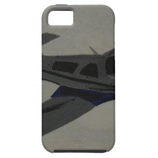 飛行機 iPhone 5 タフケース