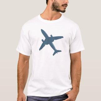 飛行機 Tシャツ