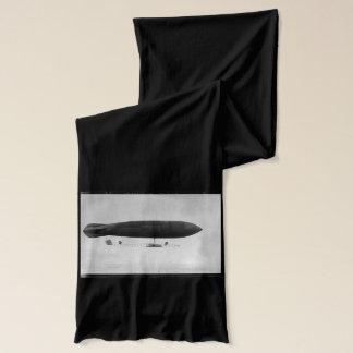飛行船 スカーフ