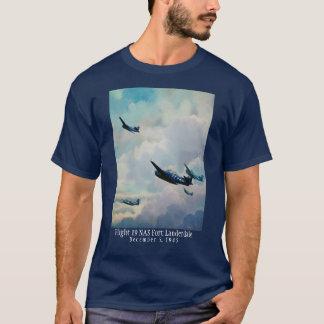 飛行19 -無くなった艦隊 Tシャツ