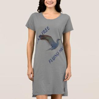 飛行 ドレス
