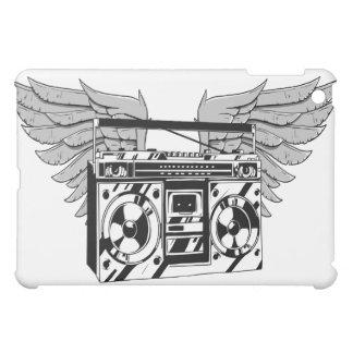 飛行Boombox iPad Miniケース