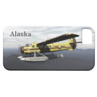 飛行Moose Aviation de Havilland DH3-C Otter iPhone 5 Cover