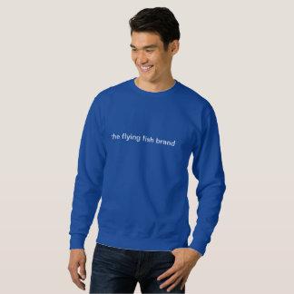 飛魚座のブランド スウェットシャツ