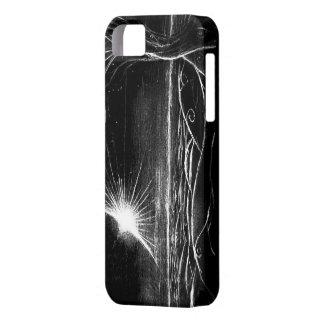 食の夜明け- iPhone 5/5Sのやっとそこに iPhone SE/5/5s ケース