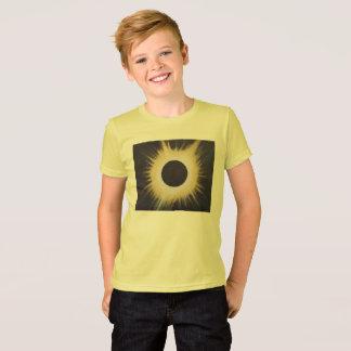 食の子供のTシャツ Tシャツ