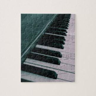 食べて下さい睡眠の演劇(ピアノ)を ジグソーパズル