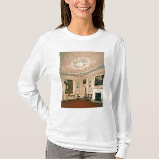 食堂の家具1767年 Tシャツ