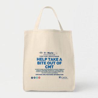 食料雑貨の戦闘状況表示板 トートバッグ