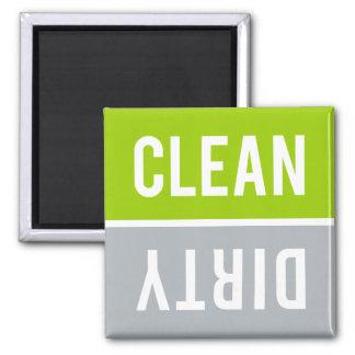 食洗機の磁石は汚れた|を-ライム及び灰色きれいにします マグネット