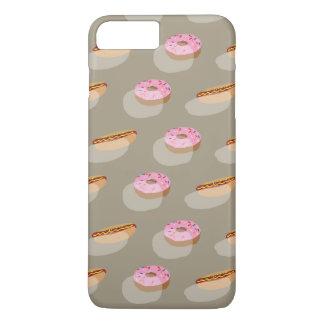 食糧ファッション iPhone 8 PLUS/7 PLUSケース