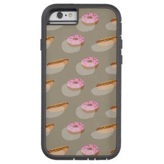 食糧ファッション TOUGH XTREME iPhone 6 ケース