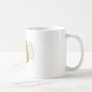食糧 コーヒーマグカップ