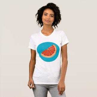食糧-柑橘類 Tシャツ