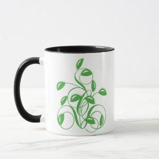 食虫植物 マグカップ