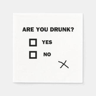 飲まれるありますか。 スタンダードカクテルナプキン
