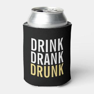 飲み物はおもしろいな酔った|を飲みました 缶クーラー