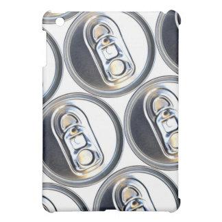 飲み物は上を缶詰にします iPad MINI CASE