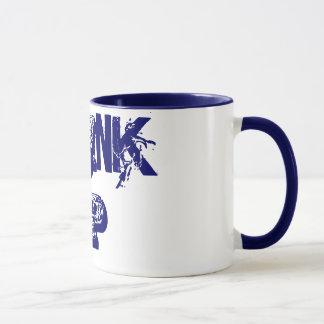 飲み物、Cheの学部長によるデザイン マグカップ