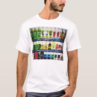 飲み物 Tシャツ