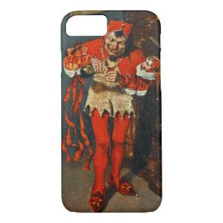 飲むこっけい者1875年 iPhone 8/7ケース