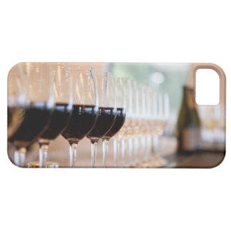飲料のカクテルの飲み物2 iPhone SE/5/5s ケース
