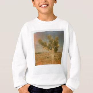 飾られるジョシュアツリー スウェットシャツ