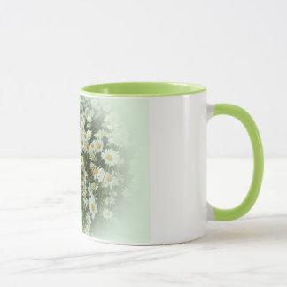 飾られるマグのデイジー マグカップ