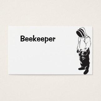 養蜂家 名刺