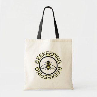 養蜂 トートバッグ