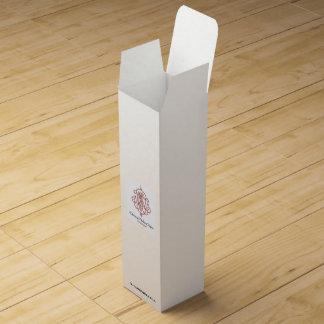 館のPhelan Segurのギフト用の箱 ワインギフトボックス